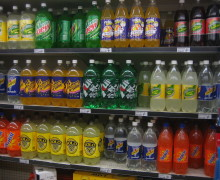 Soda and Fruit Juice are 'Biggest Culprits in Dental Erosion'