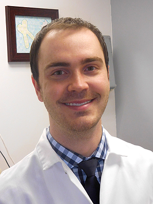 Dr. Ibberson Gentle Dentistry Hutchinson