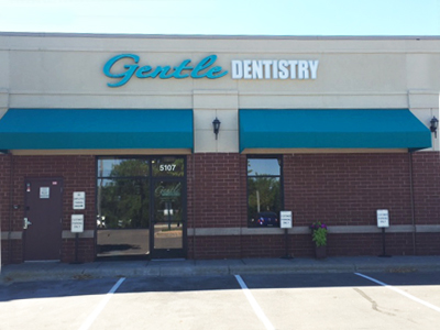 Edina Office-Gentle Dentistry