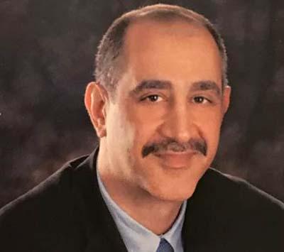 Dr. Shama