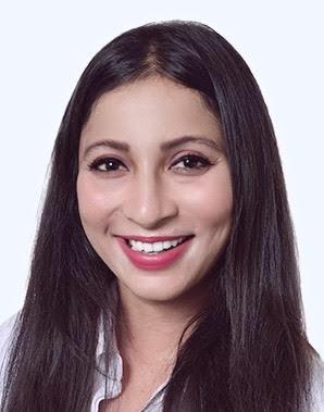 Dr. Deepika Kumar, DDS