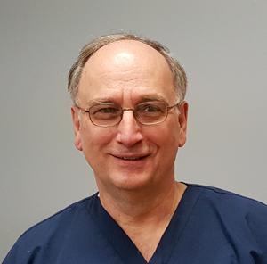 Dr. Randy J. Berg