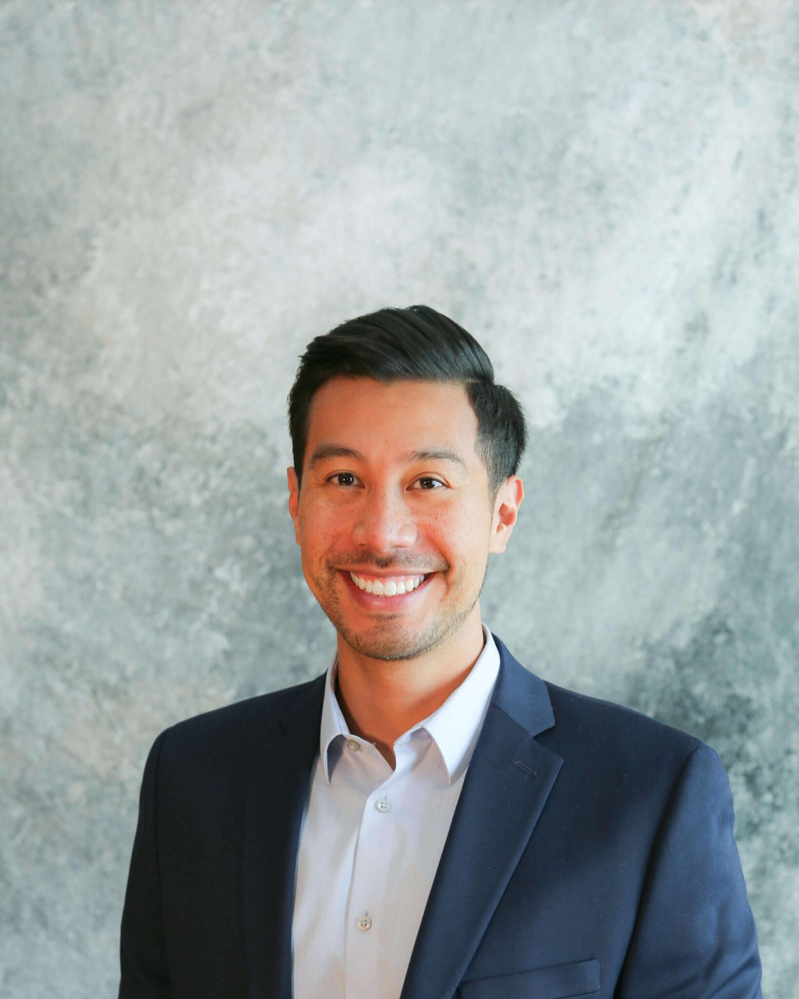 Andrew Zaragoza DDS