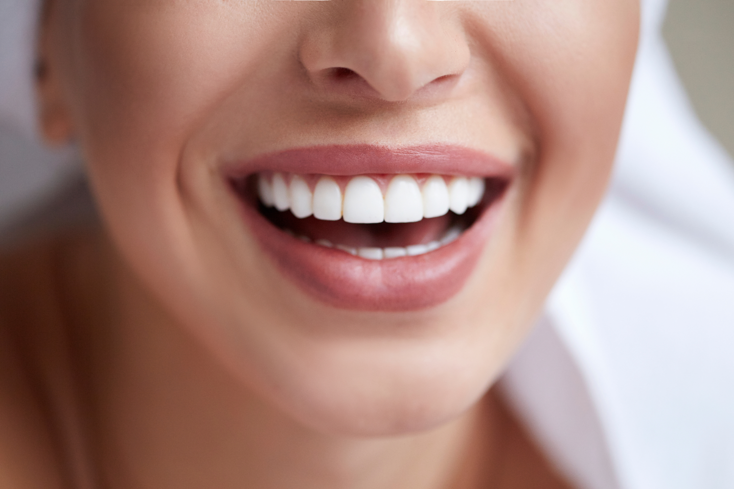 What Does a Healthy Mouth Look Like?