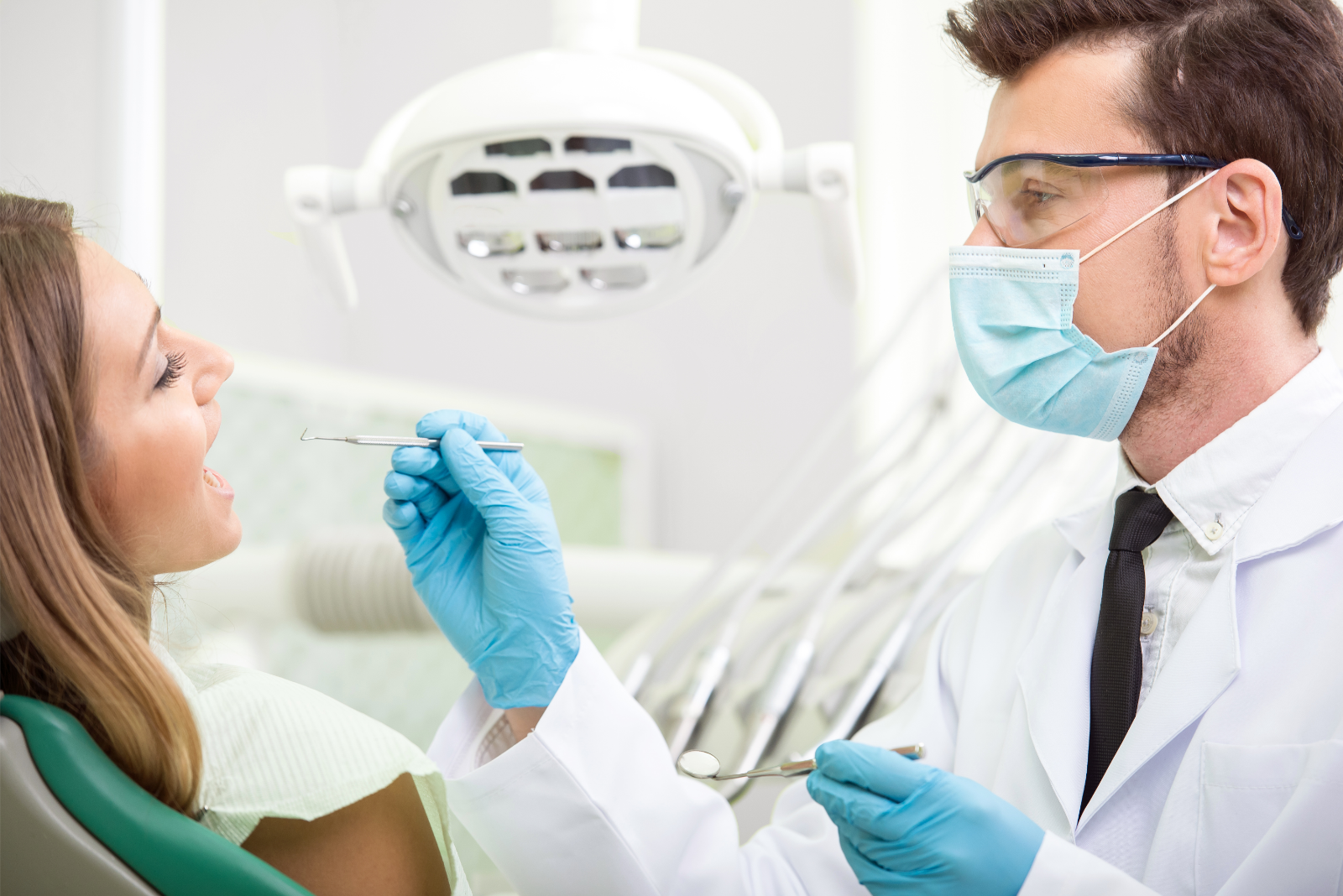 Looking for a Minneapolis Dentist?