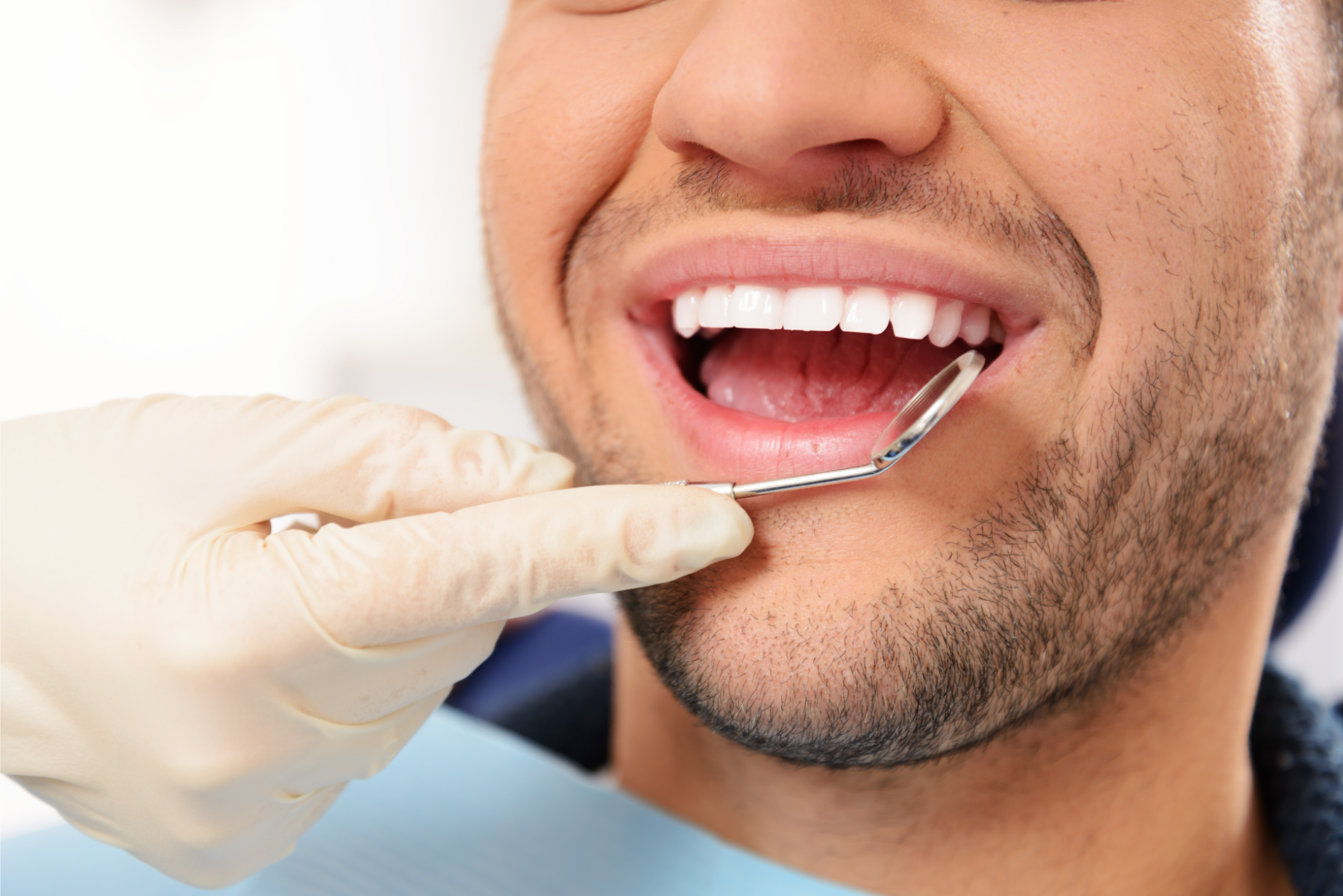 How to Get Healthy Gums