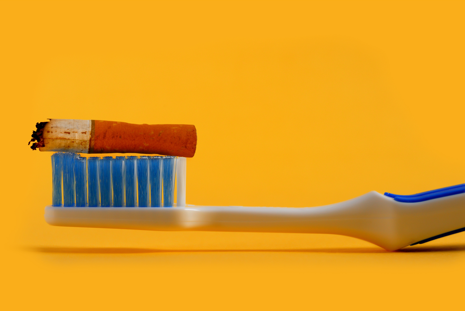 Smoking, Gum Disease, and Tooth Loss